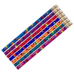 Color Confetti 12pk Pencil