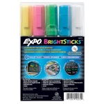 Expo Bright Sticks 5 Set