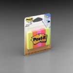 Pg Markers Post It 5 Pads Per Pk Assorted Neon 591 X 1969