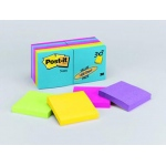 Post-It Notes In Ultra 14 Pads Colors