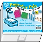 Projector Pals Number & Place Value