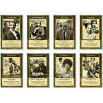 Leaders And Achievers Bb Set 8 Pcs 11 X 17