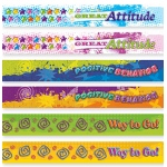 Arm Charms Positive Behavior