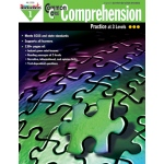 Common Core Comprehension Gr 1