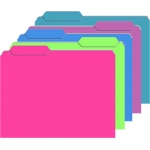 Galactic Assorted Mini Folders 25pk