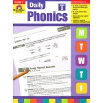 Daily Phonics Practice Gr 3