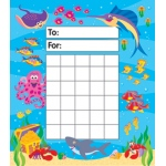 Incentive Pad Under The Sea
