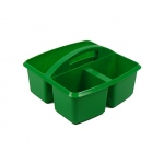 Small Utility Caddy Green