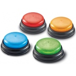 Lights And Sounds Buzzers Set Of 4
