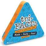 Tri Facta  Addition And Subtraction Game