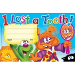 I Lost A Tooth Furry Friends Recognition Awards