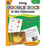 Using Google Docs In Your Classroom Gr 4-5