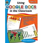 Using Google Docs In Your Classroom Gr 5-6