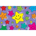 Happy Stars Postcards 30pk