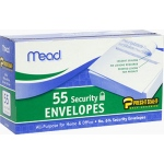 Press It Seal It No6.75 55ct Security Envelopes