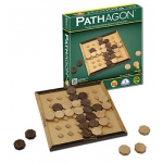 Pathagon Game