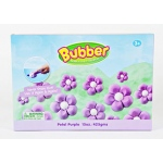 Bubber 15 Oz Big Box Purple