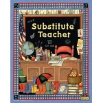 Sw Substitute Teacher Pocket Folder