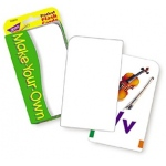 Pocket Flash Cards Make 56-Pk Your Own 3 X 5 Two-Sided Cards