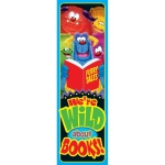 Wild About Books Furry Friends Bookmarks