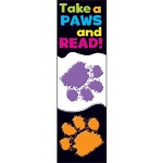 Take A Paws Bookmarks