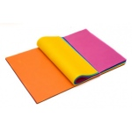 Smart Fab Cut Sheets 9x12 Assorted