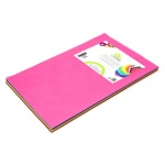 Smart Fab Cut Sheets 12x18 Assorted