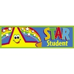 Bookmarks Star Student