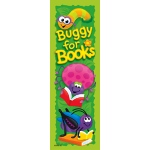 Bookmark Books And Bugs