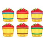 Apple Baskets Classic Accents Variety Pack