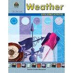 Weather Gr 2-5