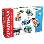 Smartmax Power Vehicles Tow & Go