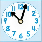 Small Clock Dial