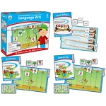 Language Arts Game Gr 2