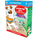 Language Arts Learning Games Gr K Centersolutions