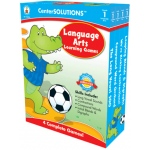 Language Arts Learning Games Gr 1 Centersolutions