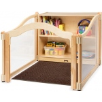 Jonti-Craft KYDZ Suite® Imagination Nook: with Storage