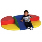 ECR4Kids SoftZone Fun for Two - Primary