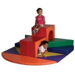 ECR4Kids SoftZone: High Rise Climber