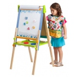 ECR4Kids Art Easel: 3in1