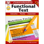 Comprehending Functional Text Gr 6-8