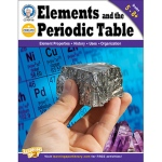 Elements And The Periodic Table Gr 5-8