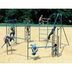 SportsPlay Corral The Mini Course: Painted - Playground Equipment
