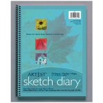 Art1st Sketch Diary 9 X 6