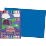 Sunworks Bright Blue 12x18 Construction Paper