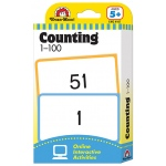 Flashcard Set Counting 1-100
