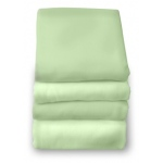 Safefit Mint Compact Elastic Fitted Sheet