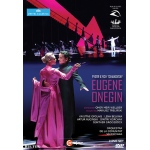 Eugene Onegin - DVD