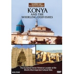 Konya and the Whirling Dervishey Kultur Fils, Sites of the World's Cultures - DVD