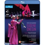 Eugene Onegin - Blu-ray DVD
